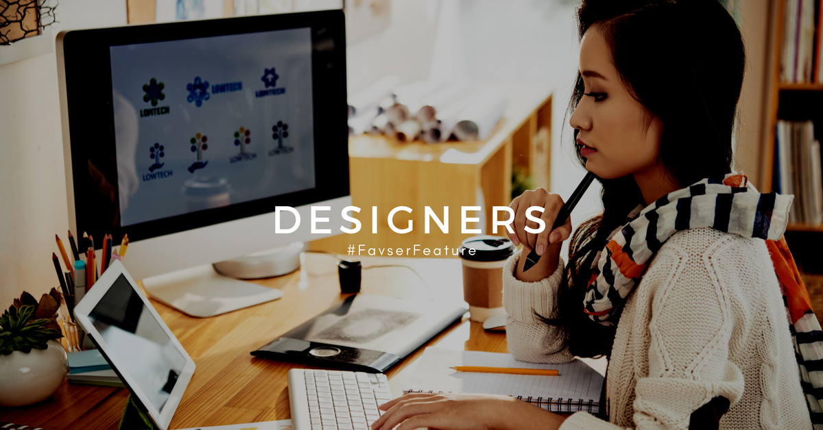 Tips For Freelance Graphic Designer In Malaysia | Favser