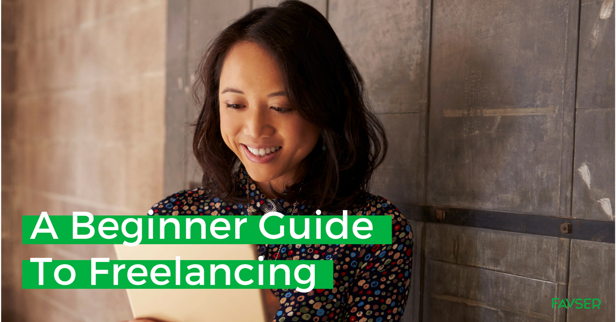 Beginner guide to freelancing