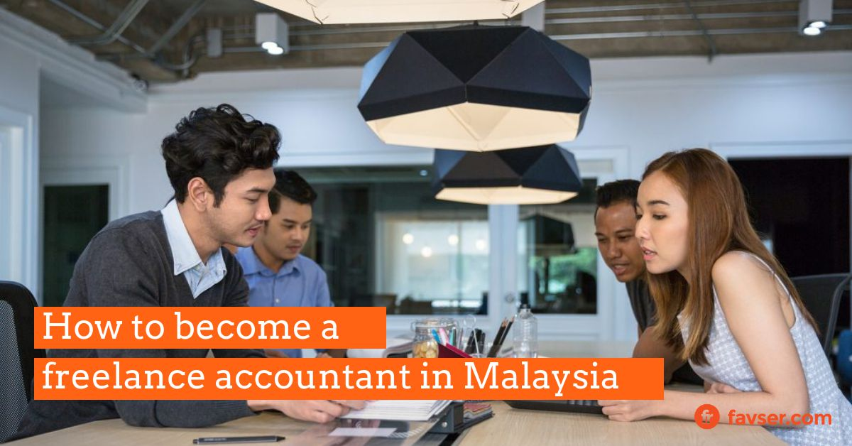 how to become a freelance accountant in malaysia